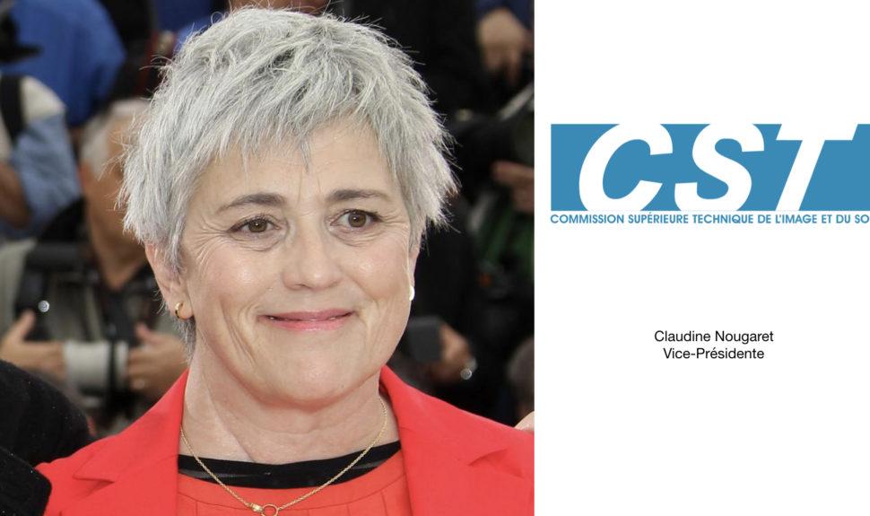 Claudine Nougaret, celle qui chamboule tout en matière de parité à la CST ! © DR