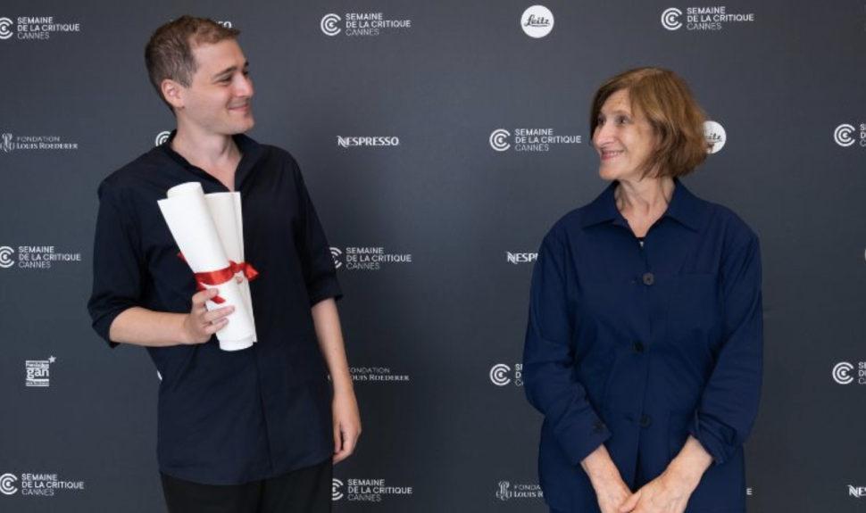 Le Prix SACD de la Semaine de la Critique 2021 à Cannes est attribué à… © DR