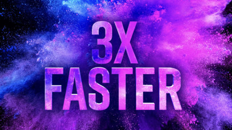 DaVinci Resolve 17.3 met les boosters avec les Mac M1 ! © DR
