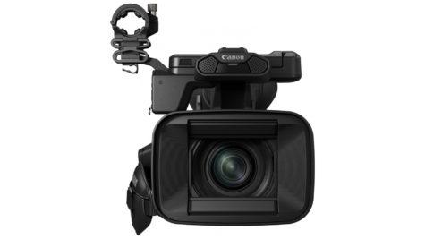 Deux nouvelles solutions image Canon pour répondre aux flux 4K et 8K © DR