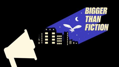 Bigger than fiction s'engage dans la production audiovisuelle et lance un appel à projets ! © DR
