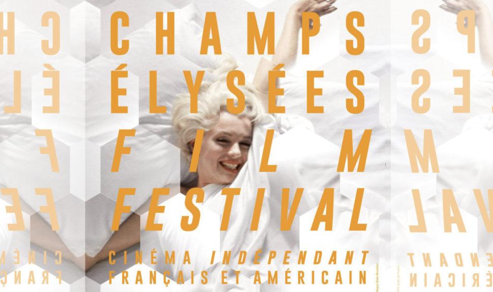 Toute la programmation du Champs-Elysées Film Festival ! © DR
